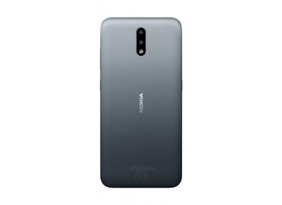 Nokia 2.3 32GB Phone - Charcoal