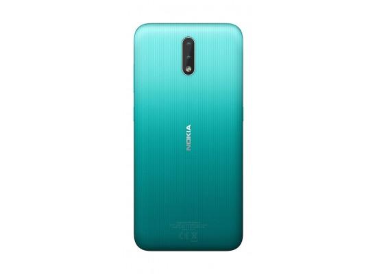 Nokia 2.3 32GB Phone - Green