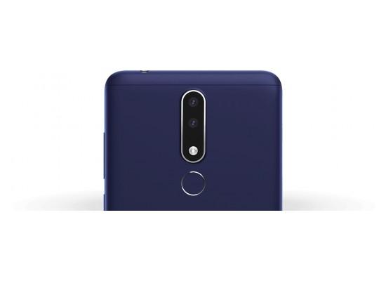 Nokia 3.1 Plus 32GB Phone - Blue 1