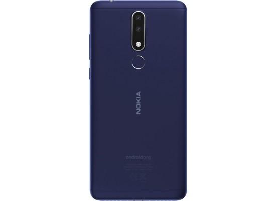 Nokia 3.1 Plus 32GB Phone - Blue 3