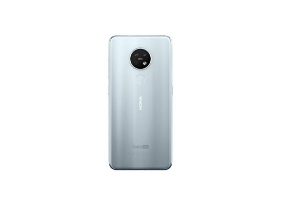 Nokia 7.2 128GB Phone - Ice