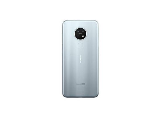 Nokia 6.2 128GB Phone - Ice