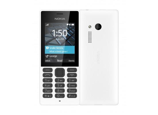 Nokia Nokia 150 – Dual Sim – White