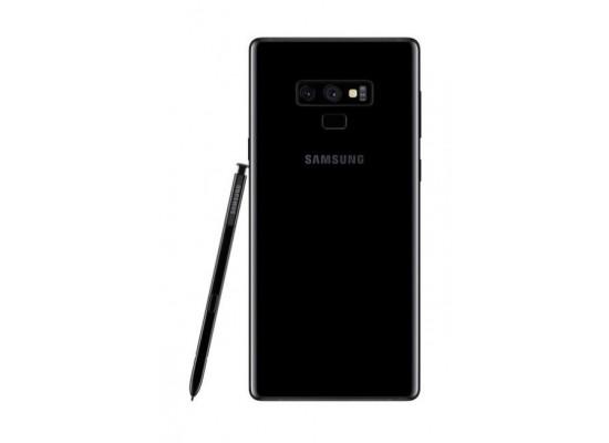 Samsung Note 9 512GB Phone - Black