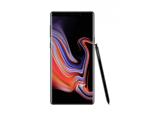 Samsung Note 9 128GB Phone - Black
