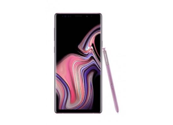 Samsung Note 9 128GB Phone - Purple
