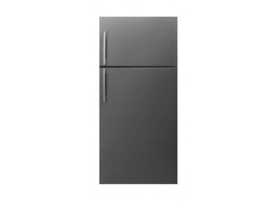 Panasonic 27 Cu.Ft. Top Freezer Refrigerator - NR-BC752VSAS