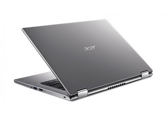 Acer Spin 3 GeForce 2GB Core i5 12GB RAM 1TB + 256GB SSD 14 inch Touchscreen Convertible Laptop - Silver