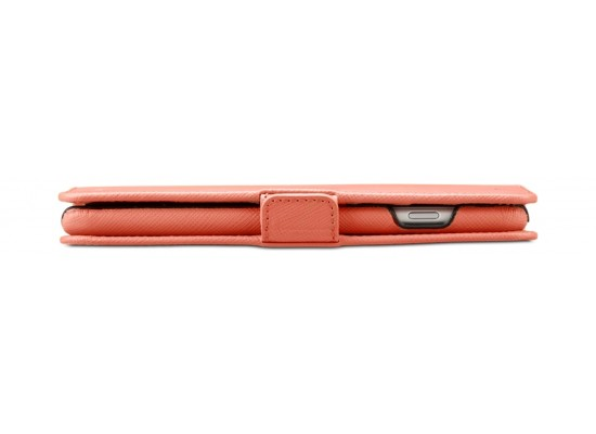 dbramante1928 New York Series iPhone 8/7/6 Leather Case (NYI8RURO5117) - Rose