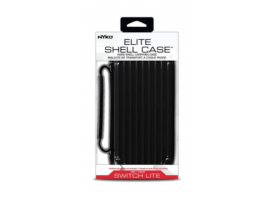Nyko Elite Shell Case For Nintendo Switch