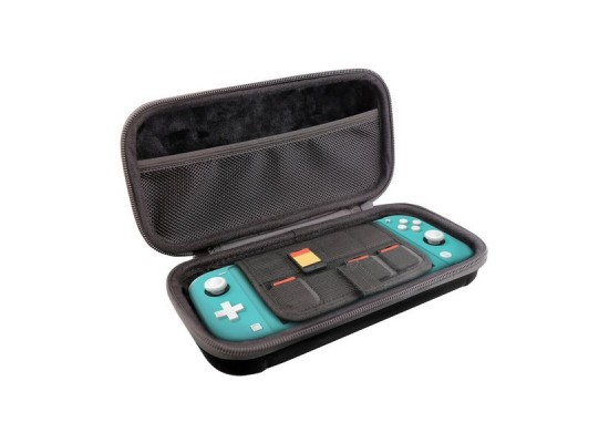 Nyko Premium Travel Kit for Switch Lite