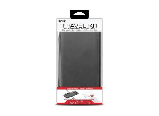 Nyko Travel Kit for Switch Lite