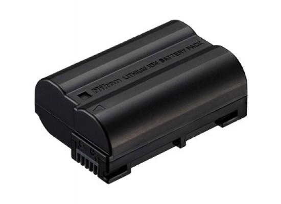 Nikon EN-EL15 VFB10702 Rechargeable Li-ion Battery