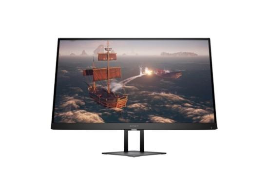"Buy HP Omen 27i Quad HD 165Hz 27"" Gaming Monitor in Kuwait   Buy Online – Xcite"