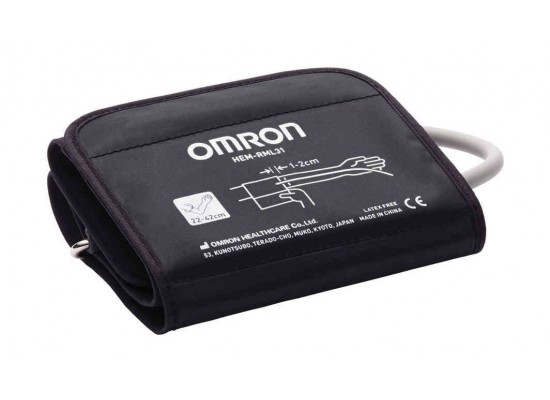 Omron M3 Upper Arm Blood Pressure Monitor (HEM-7131-UE)