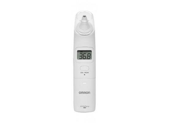 Omron GentleTemp 520 Ear Thermometer - MC-520-E