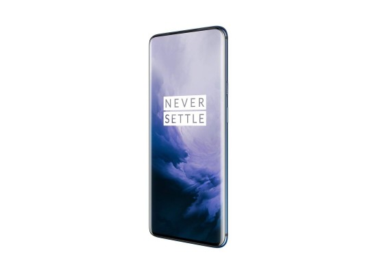 OnePlus 7T Pro 256GB Phone - Blue