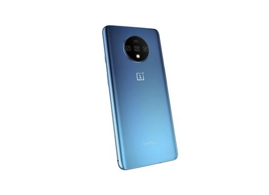 OnePlus 7T 128GB Phone - Blue