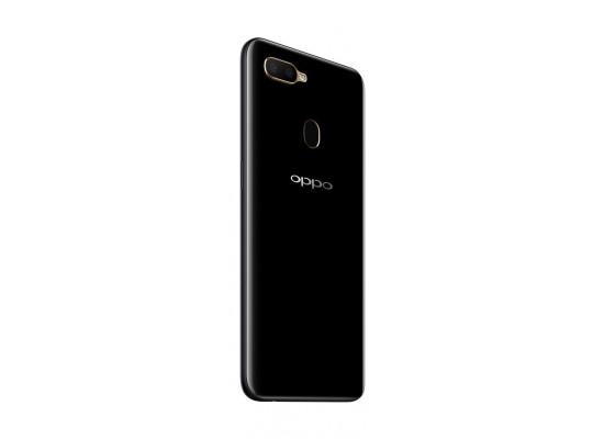 Oppo A5s 32GB Phone - Black 2