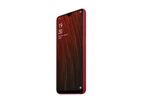 Oppo A5s 32GB Phone - Red 4