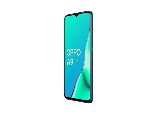 Oppo A9 2020 128GB Phone - Green