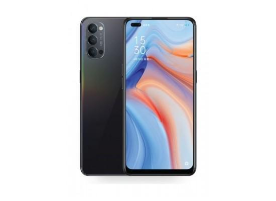 Oppo Reno4 128GB Phone - Black