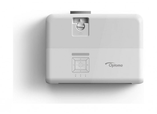 Optoma 4K Ultra HD HDR DLP Projector - UHD40