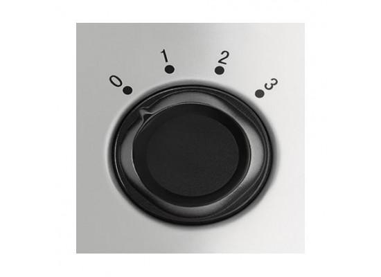 Black+Decker 1500W 7 Fins Oil Heater - OR-07