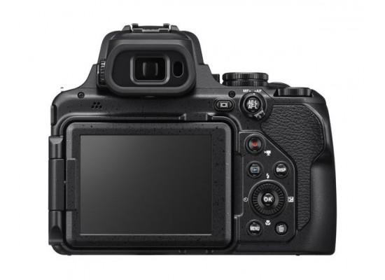 Nikon CoolPix P1000 Super Telephoto Digital Camera + 24-3000mm Lens 6