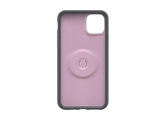 Otter + Pop iPhone 11 Pro Max Mauveolous Symmetry Series Case - Pink