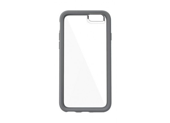 Otterbox Symmetry Clear Protective Case For iPhone 6S Plus - Clear Grey 09cae85ec6