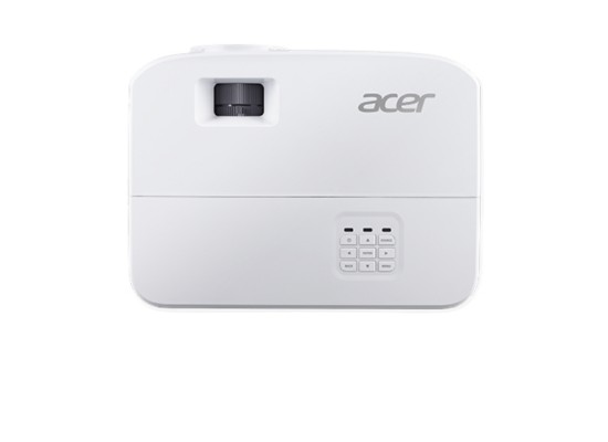 Acer P1155 4,000 Lumens SVGA Projector in Kuwait | Buy Online – Xcite