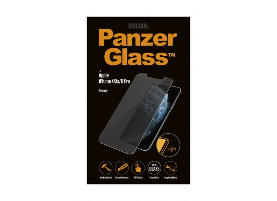 Panzer Glass iPhone 11 Pro Privacy Screen Protector (P2661)
