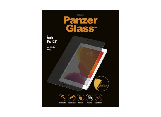 Panzerglass Apple iPad 10.2″ Screen Protector