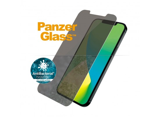 PanzerGlass iPhone 12 Mini Edge to Edge Screen Protector (P2710) - Private