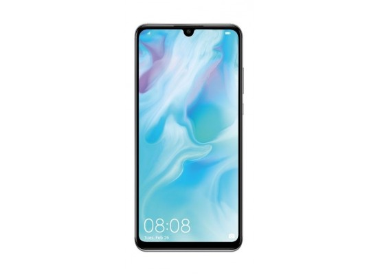 Huawei P30 Lite 128GB Phone - White 2