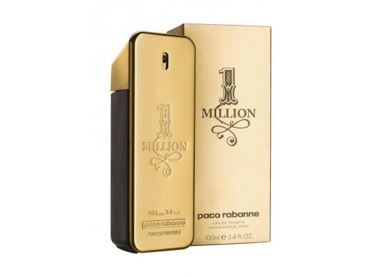 1 Million By Paco Rabanne For Men 100 Ml Eau De Toilette Xcite