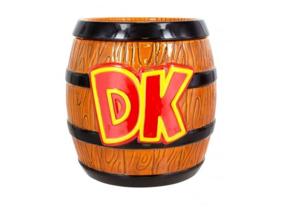 Paladone Donkey Kong Cookie Jar