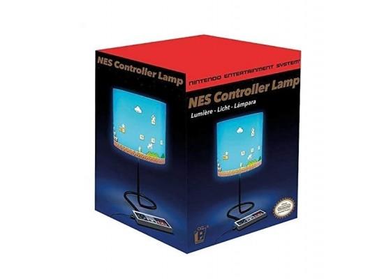 Paladone NES Lamp BDP
