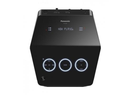 Panasonic 1700W 2.1Ch HiFi Speaker (SC-UA7GS-K)
