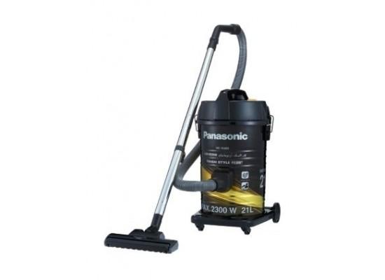 Panasonic 2300W 21 Liter Drum Vacuum Cleaner - (MC-YL689NQ47)