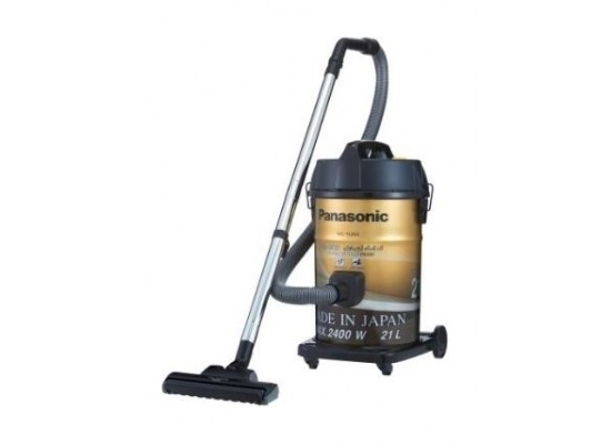 Panasonic 2400W 21 Liter Drum Vacuum Cleaner - (MC-YL899NQ47)