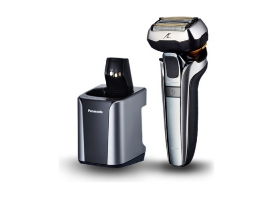 Panasonic Multi-Flex 5D Head Shaver - ES LV9Q-S722