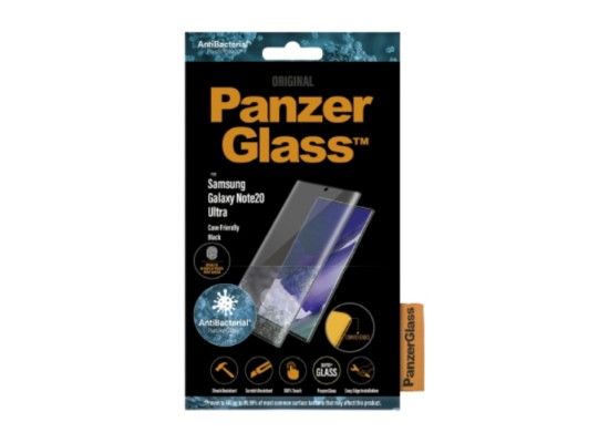 Panzer Glass Samsung Galaxy Note 20 Ultra Screen Protector in Kuwait | Buy Online – Xcite