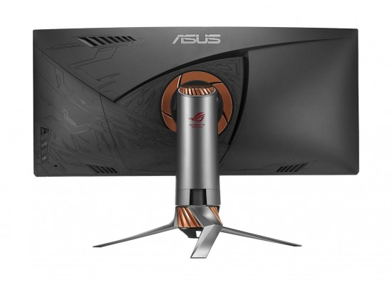 ASUS ROG SWIFT 34-inch Curved Gaming Monitor (PG348Q)