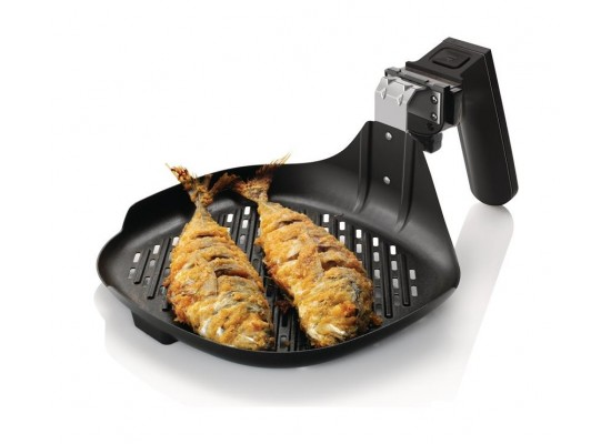 Philips Airfryer Grill Pan (HD9911/90)