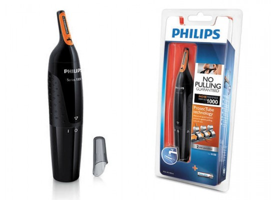 Philips Nose & Ear Trimmer - NT1150/10