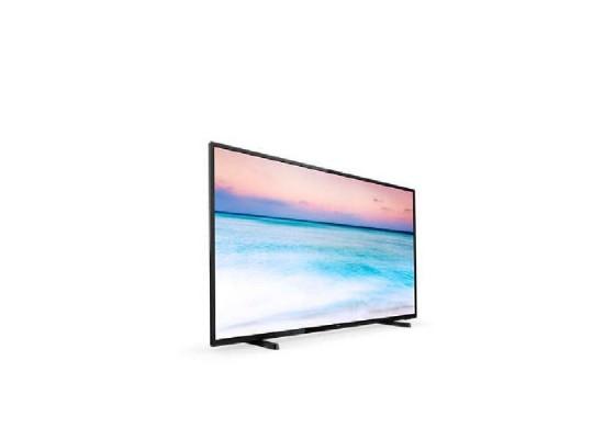 Philips TV 4K 43 inches Smart UHD LED - 43PUT6504/56