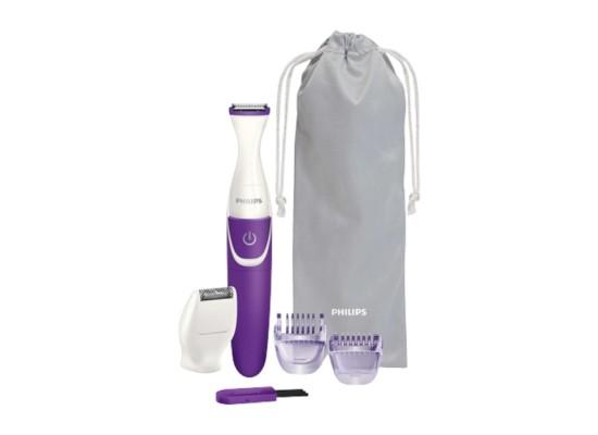 Philips Showerproof Bikini trimmer (BRT383/15)