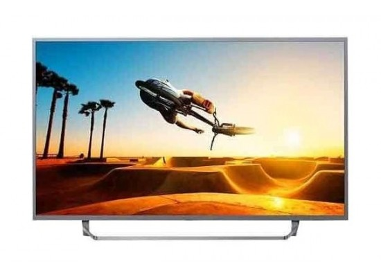 Philips 55 inch Ultra HD Smart LED TV - 55PUT7303 a